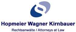 Hopmeier Wagner Kirnbauer